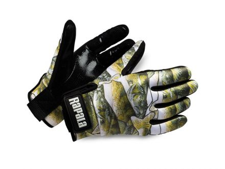 Ръкавици Rapala Stretch Grip Gloves