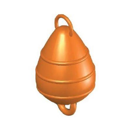 buoy Pear-shaped