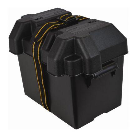 Кутия за акумулатор стандартна ATTWOOD 9065-1 Vented