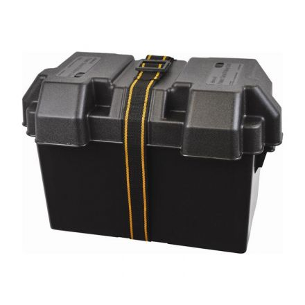 power Guard 27 Battery Box