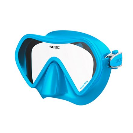 Seac Sub Mantra mask MD (blue)