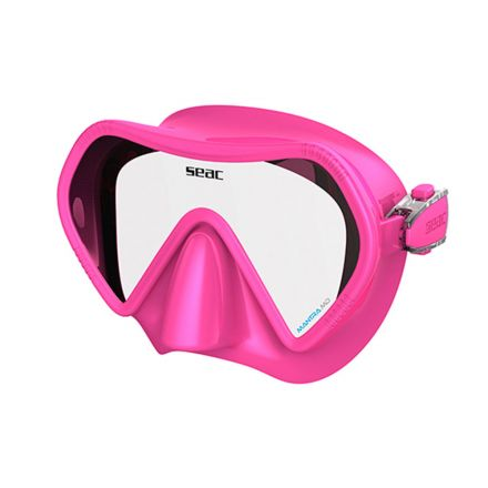 Seac Sub Mantra mask MD (pink)