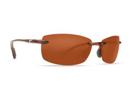 Очила Costa Ballast - Tortoise/Amber - Copper 580G