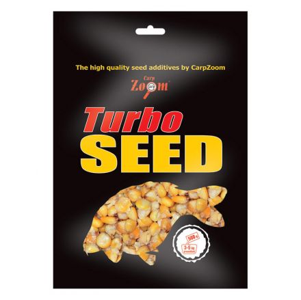 Carp Zoom Turbo Seeds Corn Natural