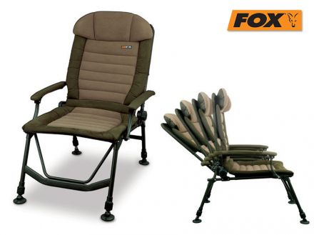 Стол Fox FX Super Deluxe Recliner Chair