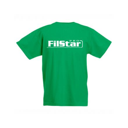 детска тениска Filstar
