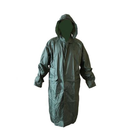 Raincoat NEPTUN (Green)
