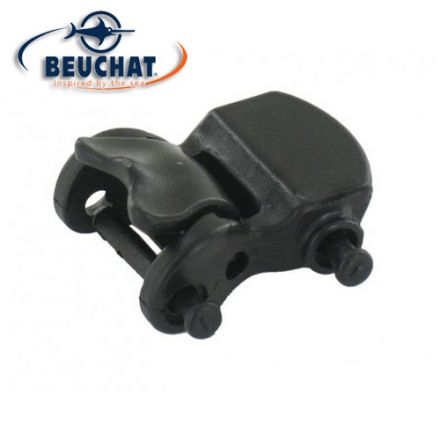 Buckle Mask Beuchat Micromax and Maxlux