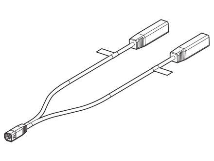 Y кабел Humminbird MSIDB Y