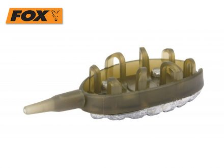 Хранилка Fox Matrix Inline Evo Method Feeder