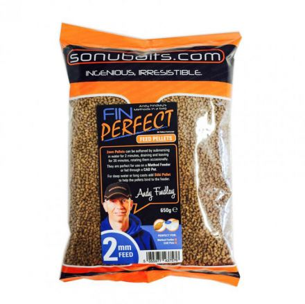 Пелети Sonubaits Fin Perfect Feed
