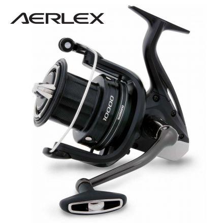 shimano Aerlex XTB 10000
