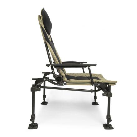 korum X25 Deluxe Accessory Chair