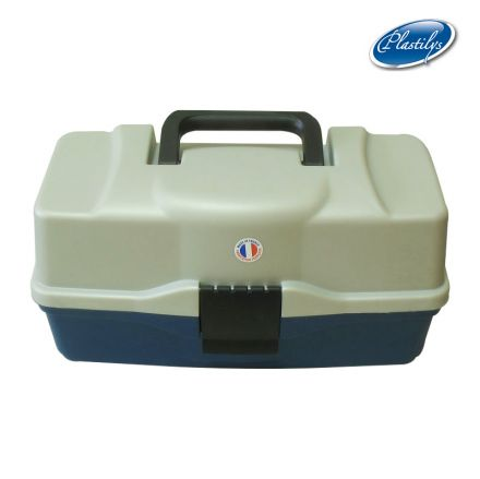 куфар Plastilys M2P