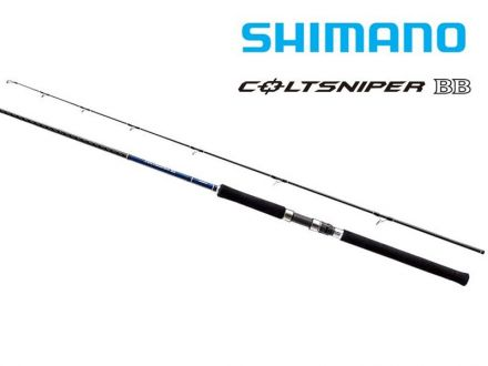 shimano Coltsniper BB S906MH