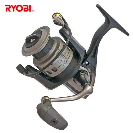 ryobi Cynos 5000