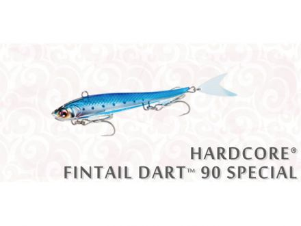 DUEL Hardcore Fintail DART 90 Special