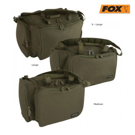 Сак Fox Royale Carryall