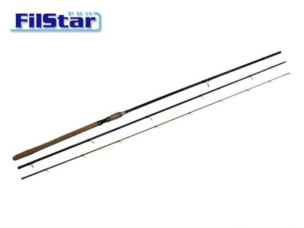 FilStar Black Shadow Match 4.20M