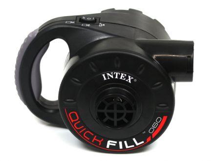 Помпа за надуване Intex Quick Fill