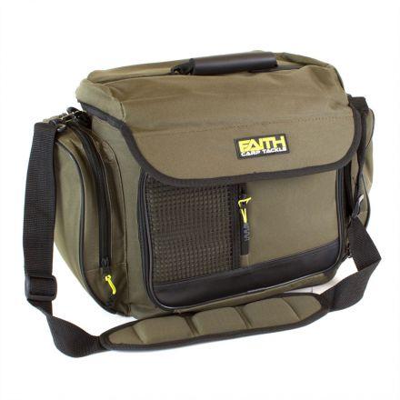 Чанта Faith Session Bag