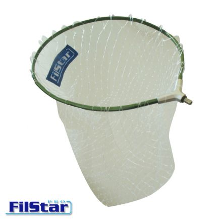 Глава за кеп Filstar - кордена без шев