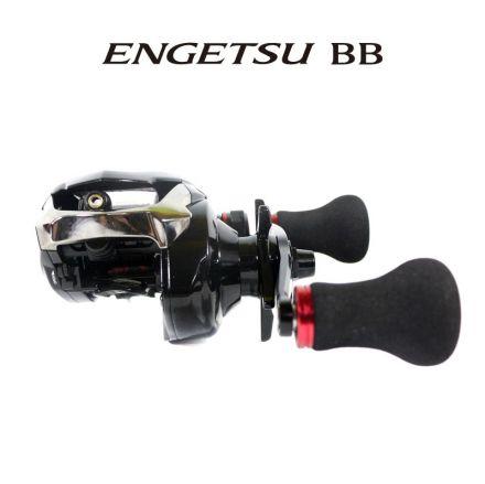 Shimano ENGETSU BB 101PG