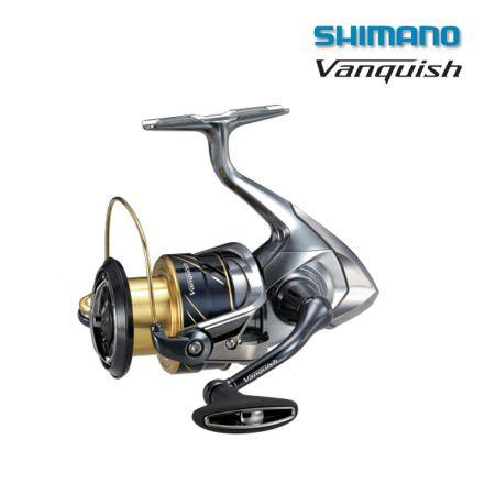 Shimano Vanquish FA 4000 HG