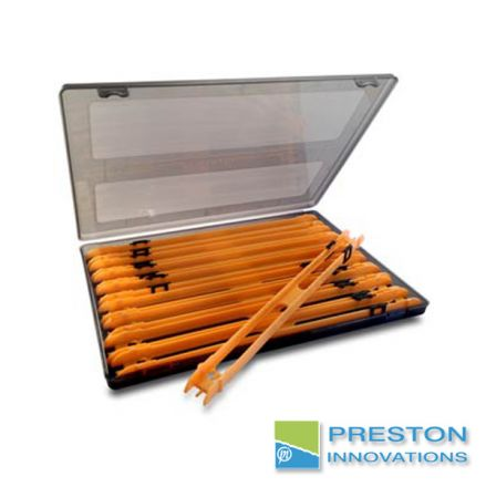 Preston Double Slider Winders 26 cm in a box