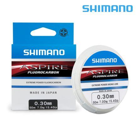 Флуорокарбон Shimano Aspire Fluorocarbon 50