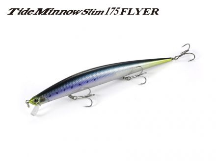 duo Tide Minnow Slim Flyer 175