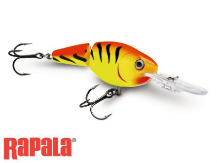 Rapala Jointed Shad Rap 5