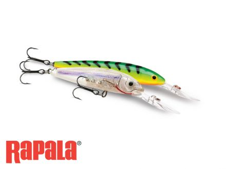 Rapala Down Deep Husky Jerk 10