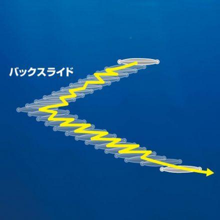 Джиг Shimano OCEA Stinger Butterfly Sardine Waver 130 гр