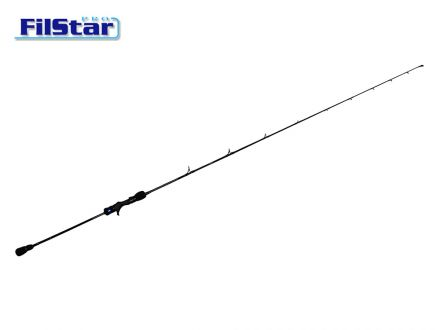 filstar Deep Monster Spiral Jigger