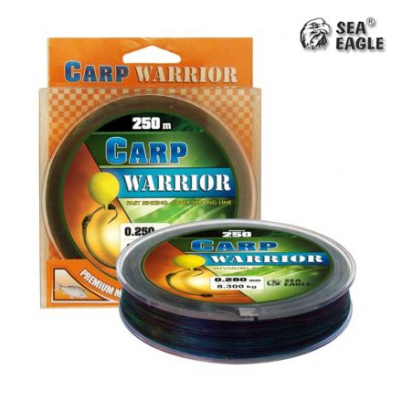 Sea Eagle Carp Warrior 250м