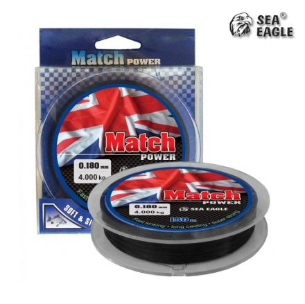 Sea Eagle Match Power