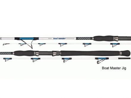 Dragon Boat Master Jig 1.80 м