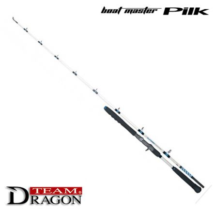 Dragon Boat Master Pilk S.D.R. 2.00m 60 - 180g