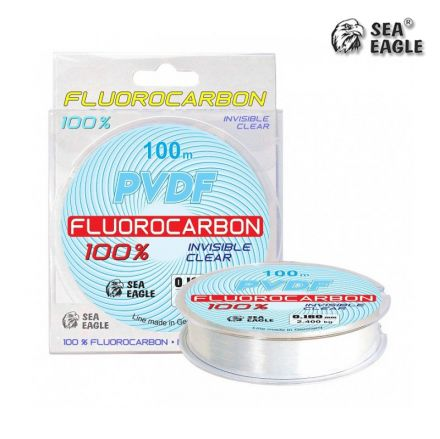 Sea Eagle Fluorocarbon PVDF