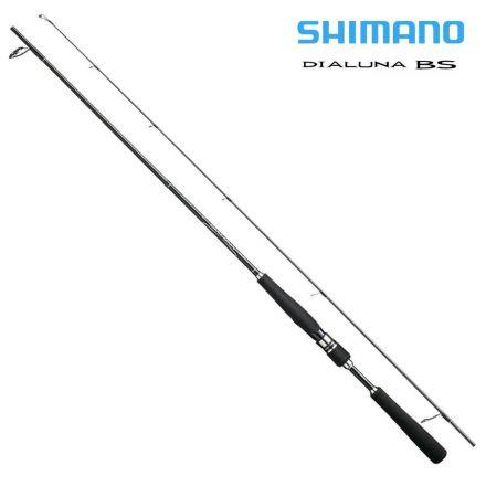 shimano Dialuna BS S610M