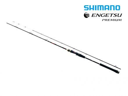 shimano Engetsu Premium B72M