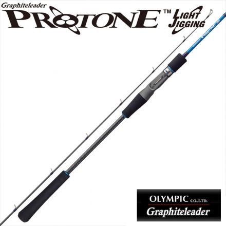 Graphiteleader Protone Light Jigging GPLS-632-2