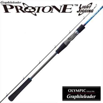Graphiteleader Protone Light Jigging GPLS-632-2