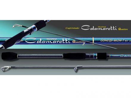 graphiteleader Nuovo Calamaretti Quattro GONCQS 832M-T