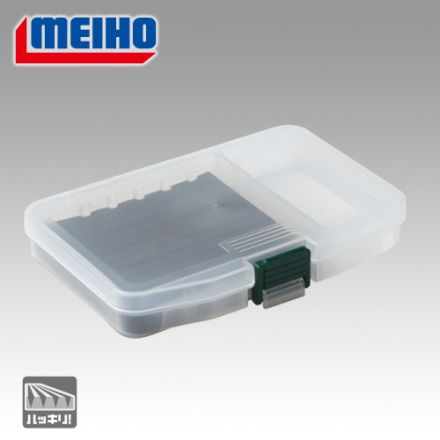 MEIHO Slit Form Case F-7