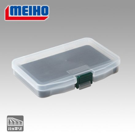 box MEIHO Slit Form Case F-9