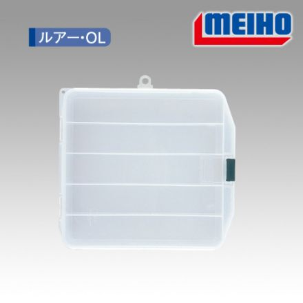 кутия MEIHO OL