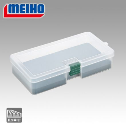 MEIHO Slit Form Case LL