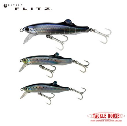 tackle House Flitz 90